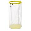 FRILUFTS STUFFBAG MESH - Packbeutel - CITRONELLE