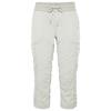The North Face APHRODITE 2.0 CAPRI Frauen - Freizeithose - SILT GREY