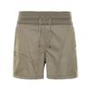 The North Face APHRODITE 2.0 SHORT Frauen - Freizeithose - NEW TAUPE GREEN HEATHER