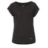Arc'teryx A2B SCOOP NECK WOMEN' S Frauen - Funktionsshirt - BLACK