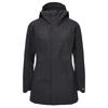 Arc'teryx CODETTA COAT WOMEN' S Frauen - Regenmantel - BLACK