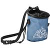 Edelrid CHALK BAG ROCKET LADY - Chalkbag - INK BLUE