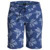Jack Wolfskin POMONA TROPICAL SHORTS Frauen - Shorts - OCEAN WAVE ALL OVER