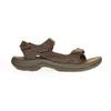 Teva JETTER LUX Männer - Outdoor Sandalen - BROWN