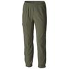 Columbia SILVER RIDGE PULL ON BANDED PANT Kinder - Reisehose - CYPRESS