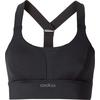 Odlo SPORTS BRA FEMININE MEDIUM Frauen - Sport BH - BLACK