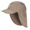 Jack Wolfskin SUPPLEX CANYON CAP Kinder - Mütze - SILTSTONE