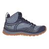 Keen TERRADORA MID WP Frauen - Hikingstiefel - BLUE NIGHTS/BLUE MIRAGE