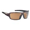 Bolle CARY - Sportbrille - MATTE TORTOISE