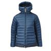 Fjällräven KEB TOURING DOWN JACKET W Frauen - Daunenjacke - STORM-NIGHT SKY