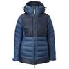 Fjällräven KEB EXPEDITION DOWN JACKET W Frauen - Daunenjacke - STORM-NIGHT SKY