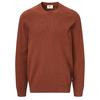 Fjällräven ÖVIK RE WOOL SWEATER M Männer - Wollpullover - AUTUMN LEAF