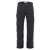 Fjällräven KEB TOURING PADDED TROUSERS M Männer - Thermohose - BLACK