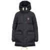Fjällräven EXPEDITION DOWN JACKET W Frauen - Daunenjacke - BLACK