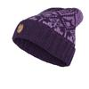 Fjällräven SNOW BALL HAT Unisex - Mütze - ALPINE PURPLE