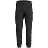 Vaude WINTRY PANTS III Männer - Softshellhose - BLACK