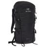 Arc'teryx BRIZE 25 BACKPACK Unisex - Tagesrucksack - BLACK