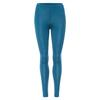FRILUFTS NOLSOY TIGHTS Frauen - Funktionsunterwäsche - MOROCCAN BLUE