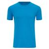 FRILUFTS NOLSOY T-SHIRT Männer - Funktionsshirt - SWEDISH BLUE