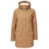 FRILUFTS RODEBAY PADDED LONGJACKET Frauen - Wintermantel - SEPIA