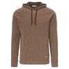 FRILUFTS KALAJOKI HOODED SWEATER Männer - Fleecepullover - BUNGEE CORD