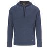 FRILUFTS KALAJOKI HOODED SWEATER Männer - Fleecepullover - MIDNIGHT NAVY