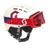 Scott APIC JUNIOR SET Kinder - Skihelm - WHITE