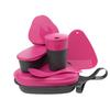 Light My Fire MEALKIT 2.0 - Campinggeschirr - FUCHSIA