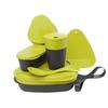Light My Fire MEALKIT 2.0 - Campinggeschirr - LIME