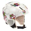 Alpina CARAT LX Kinder - Skihelm - PATCHFLOWER
