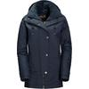 Jack Wolfskin TORONTO BAY Frauen - Winterjacke - MIDNIGHT BLUE