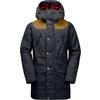 Jack Wolfskin FORT WILLIAMS PARKA Männer - Wintermantel - NIGHT BLUE
