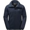 Jack Wolfskin ROCKWALL Männer - Softshelljacke - NIGHT BLUE