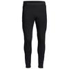 Jack Wolfskin GRAVITY FLEX TIGHTS Männer - Softshellhose - BLACK