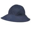 Jack Wolfskin TEXAPORE HAT Frauen - Regenhut - NIGHT BLUE