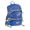 Jack Wolfskin KIDS AKKA PACK Kinder - Kinderrucksack - ROYAL BLUE