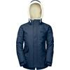 Jack Wolfskin GREAT BEAR JACKET Kinder - Winterjacke - DARK SKY