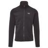 Arc'teryx KYANITE JACKET MEN' S Männer - Fleecejacke - BLACK