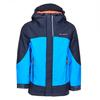 Vaude SURICATE 3IN1 JACKET III Kinder - Doppeljacke - ECLIPSE