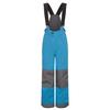 Vaude KIDS SNOW CUP PANTS III Kinder - Thermohose - PACIFIC