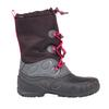 Jack Wolfskin ICELAND TEXAPORE HIGH Kinder - Winterstiefel - AZALEA RED