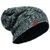 Knitted Hat Buff Nuba 1