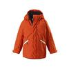 Reima NAPPAA Kinder - Winterjacke - FOXY ORANGE