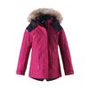 Reima SISARUS Kinder - Winterjacke - DARK BERRY