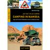 Camping in Namibia 1