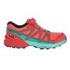 Salomon SPEEDCROSS CSWP K Kinder - Trailrunningschuhe - DUBARRY/HIBISCUS/ATLANTIS