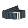 Fjällräven STRIPED WEBBING BELT W Frauen - Gürtel - BLACK-DUSK