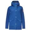 Fjällräven GREENLAND ECO-SHELL JACKET W Frauen - Regenjacke - DEEP BLUE