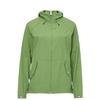 Fjällräven GREENLAND WIND JACKET W Frauen - Windbreaker - FERN