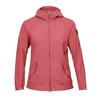 Fjällräven GREENLAND WIND JACKET W Frauen - Windbreaker - PEACH PINK